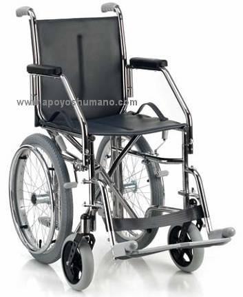 Sillas de ruedas for Sillas de ruedas estrechas