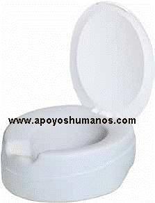 W c inodoro for Elevador taza wc